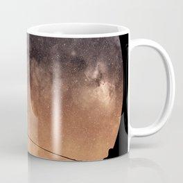 Slackline - High Space Coffee Mug