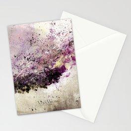 Hush Stationery Cards