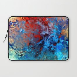 α Comae Berenices Laptop Sleeve