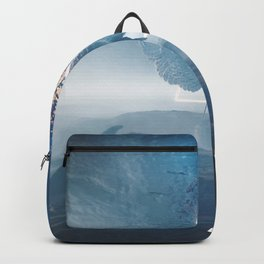 Angel Warrior Backpack