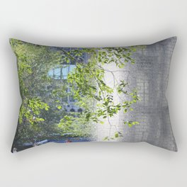 Millennium Park Rectangular Pillow