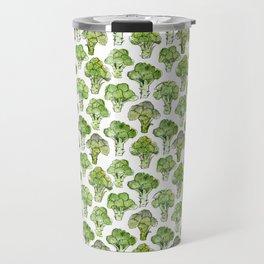 Broccoli - Formal Travel Mug
