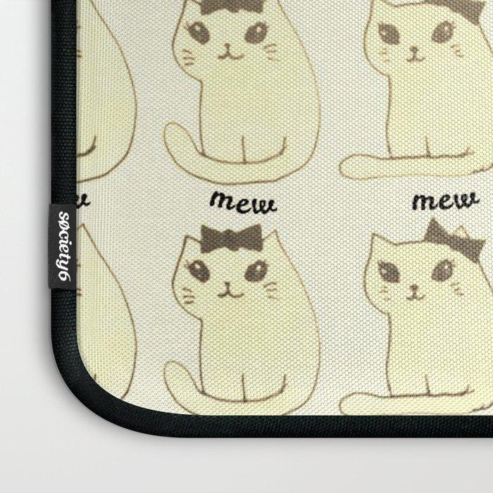 cats-171 Laptop Sleeve