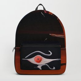 The Acolytes of Horus Backpack