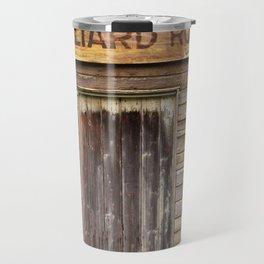 Billiard Room Travel Mug