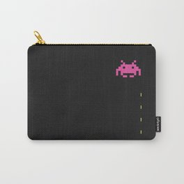 Space ship Invaders Retro Carry-All Pouch