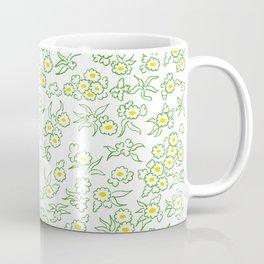 Blumenwiese Coffee Mug
