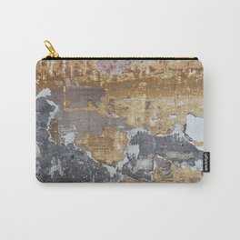 Old grunge wall Carry-All Pouch