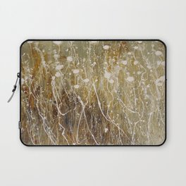 floral abstrakt Laptop Sleeve