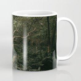 Sprawling Dead Tree Coffee Mug