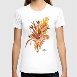 Promethea Moth T-shirt