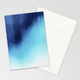 BLUR / frost Stationery Cards