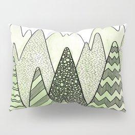 Pastoral Pillow Sham
