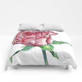 dancing rose Comforters