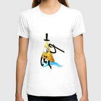 bill cipher T-shirts featuring Bill Cipher by Draikinator