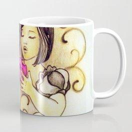 Biancaneve Skull Coffee Mug