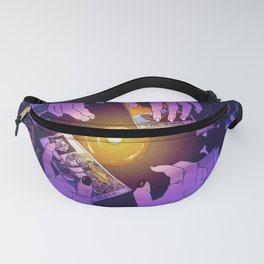 Evening Witchcraft Fanny Pack