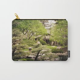 A Place of Peace Carry-All Pouch