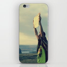 Are you lonely? iPhone Skin