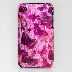 BUTTERFLY HOTHOUSE iPhone (3g, 3gs) Slim Case