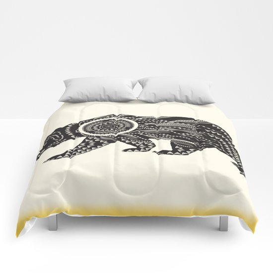 Dream Catcher Bear Comforters