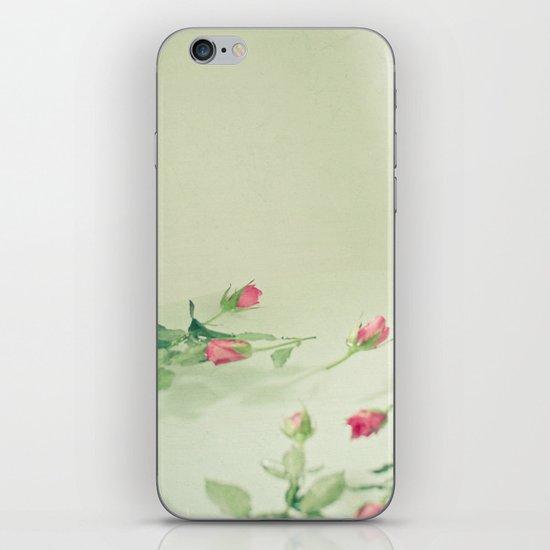 Floating Away iPhone & iPod Skin