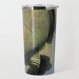 Daibutsu Buddha Travel Mug