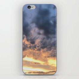 Collision iPhone Skin