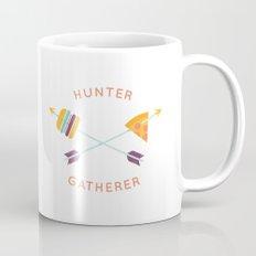 Hunter Gatherer Mug