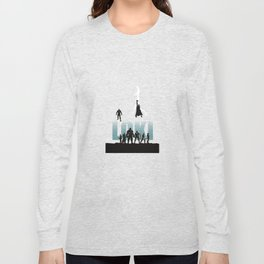 Lost/Loki Long Sleeve T-shirt