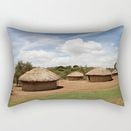 Boma Rectangular Pillow
