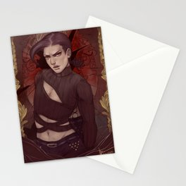 Doppio Stationery Cards