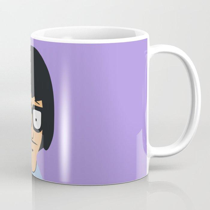 Tina Belcher Coffee Mug
