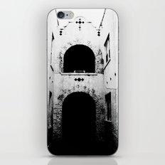 Blind Faith iPhone & iPod Skin