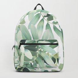 Jungle Paint Backpack