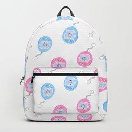 tamagotchi Backpack