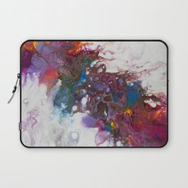 Unicorn Trails Laptop Sleeve