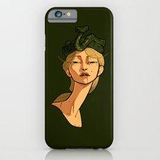 Snake Goddess iPhone 6s Slim Case