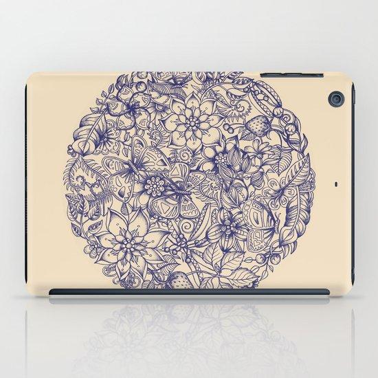 Circle of Friends iPad Case