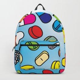Drugs n Pills Backpack