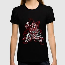 Chinese zodiac sign, Year of the Sheep T-shirt