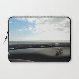 Dashboard Friends Laptop Sleeve