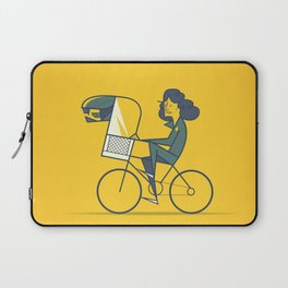 A.L.I.E.N. Laptop Sleeve
