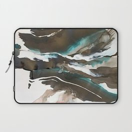Day 15: Seeing what needs to be done is most visible with closed eyes and a quiet mind. Laptop Sleeve