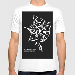 - obstruction - T-shirt