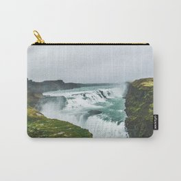 I'm Falling for You Carry-All Pouch