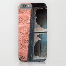 window of solitude  Slim Case iPhone 6s