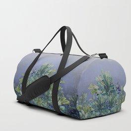 """""""Horizon of lavender"""" Duffle Bag"""