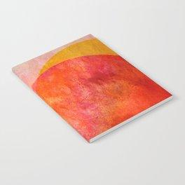 Taste of Citrus Notebook