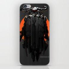 Dark Forge iPhone & iPod Skin